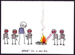 smileitsanewday